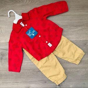 NWT Baby Clothes Bundle
